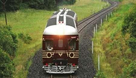 De Jujuy a Machu Picchu en el primer tren solar de América Latina