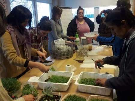 El Programa Prohuerta (MDSN - INTA) cumple 30 años impulsando la autoproducción de alimentos