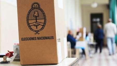 La Cámara Nacional Electoral pidió que el personal vinculado a las elecciones sea vacunado