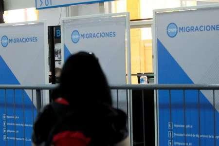 El gobierno derogó un decreto de Macri que impedía el ingreso al país de extranjeros con antecedentes