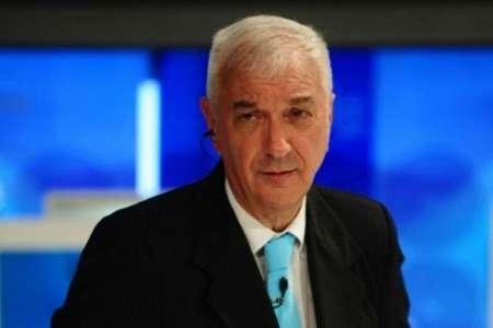 A los 73 años, murió el periodista Mauro Viale