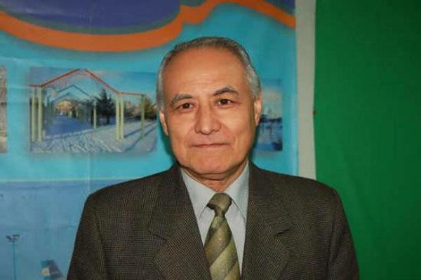 Director de Participación Vecinal del Municipio de Río Grande, Amadeo Pereyra.