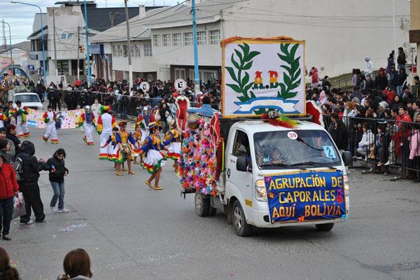 El tradicional evento se realizará este domingo a partir de las 15.