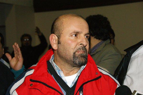 Marcelo Córdoba le pone plazos a la discusión con Gobierno.