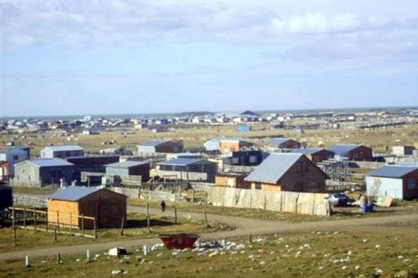 Los asentamientos irregulares, únicas zonas de hacinamiento.