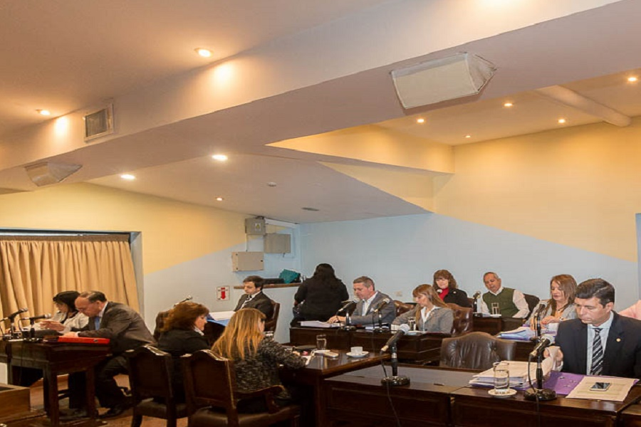Parlamentarios ratificaron ayuda económica a empresas en situación crítica