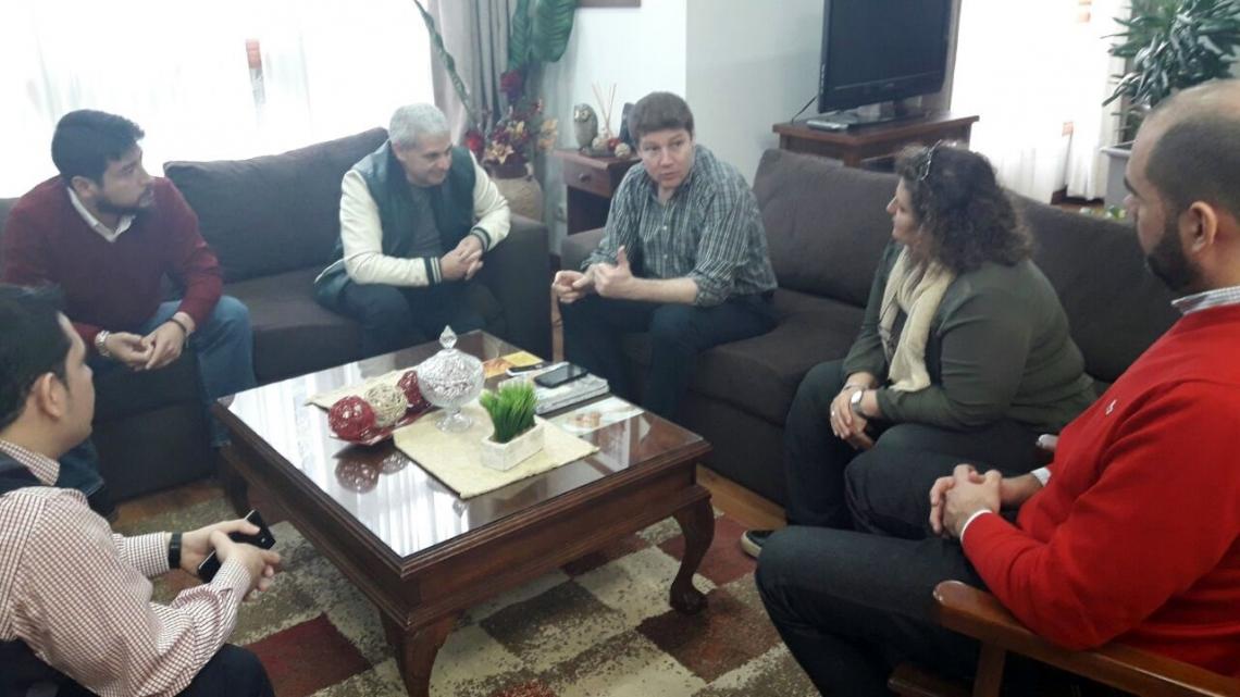 Confirman el desembarco de Maxiconsumo en la ciudad de Río Grande