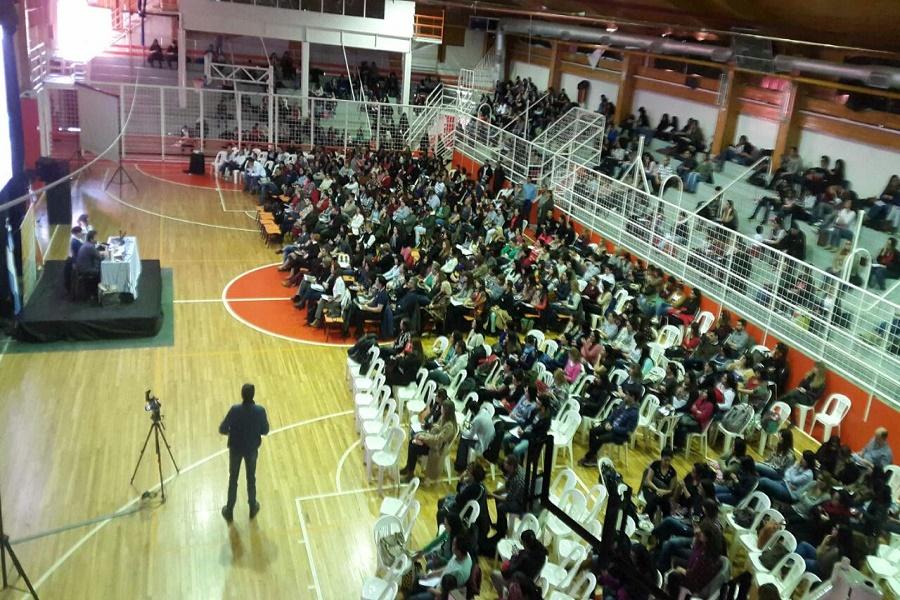 Inició el 3° Encuentro del Seminario de Fortalecimiento Pedagógico