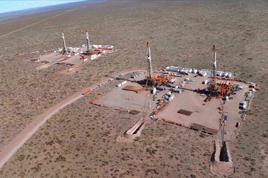YPF cerró acuerdo con petrolera noruega para explorar en Vaca Muerta