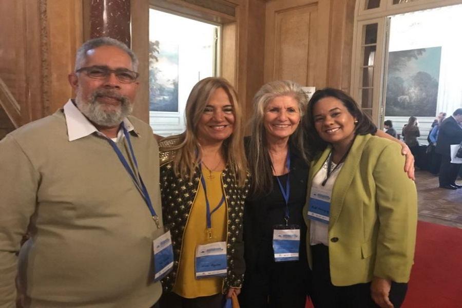 Participan de Encuentro de Casas de Justicia de Argentina y América Latina