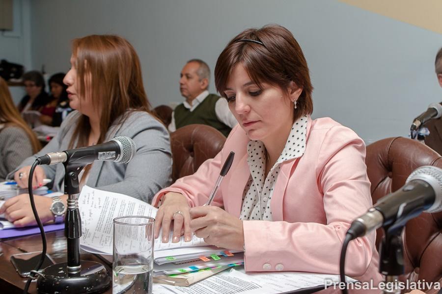 Carrasco reseñó los principales asuntos del último encuentro