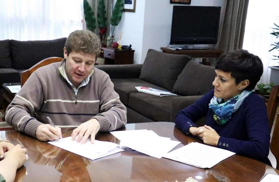 CGP Padre Zink: Darán la Lic. en Educación Secundaria orientada a docentes