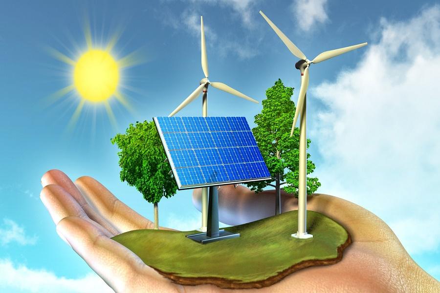Promueven sumar a la red la energía renovable generada por usuarios residenciales