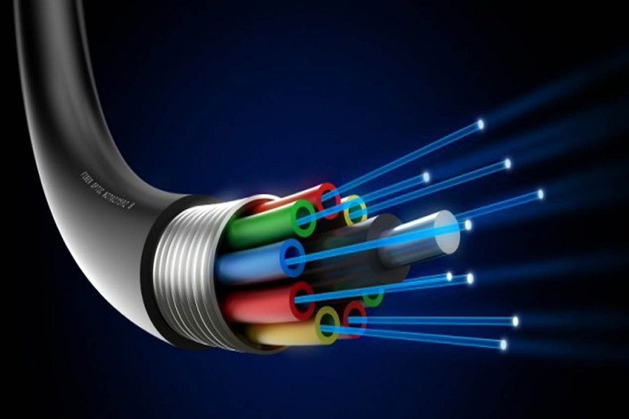 Reparan corte en la fibra óptica y servicios afectados funcionan con normalidad