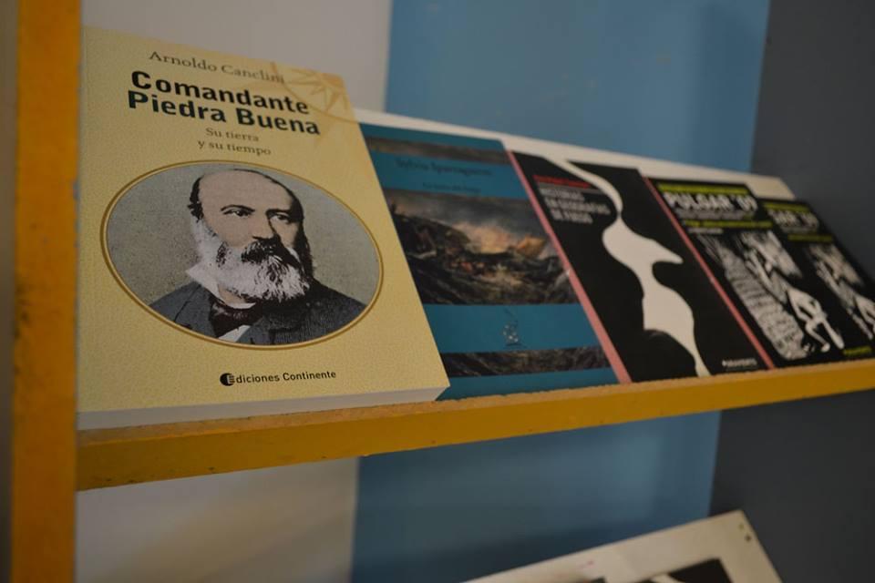 Anunciaron reformas a la Ley de la Editora Cultural Tierra del Fuego