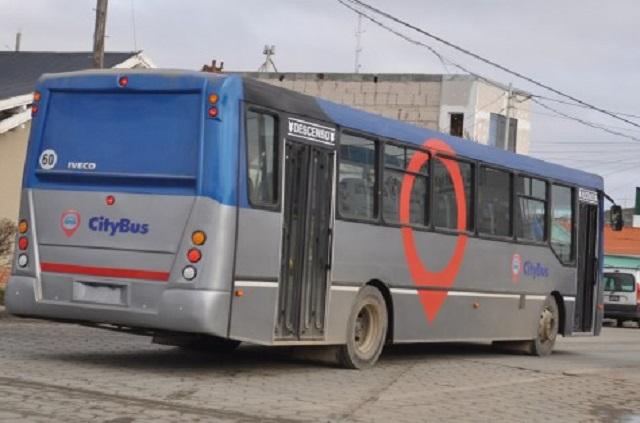 Margen sur: Por pavimentación, cambian el recorrido de la Línea A