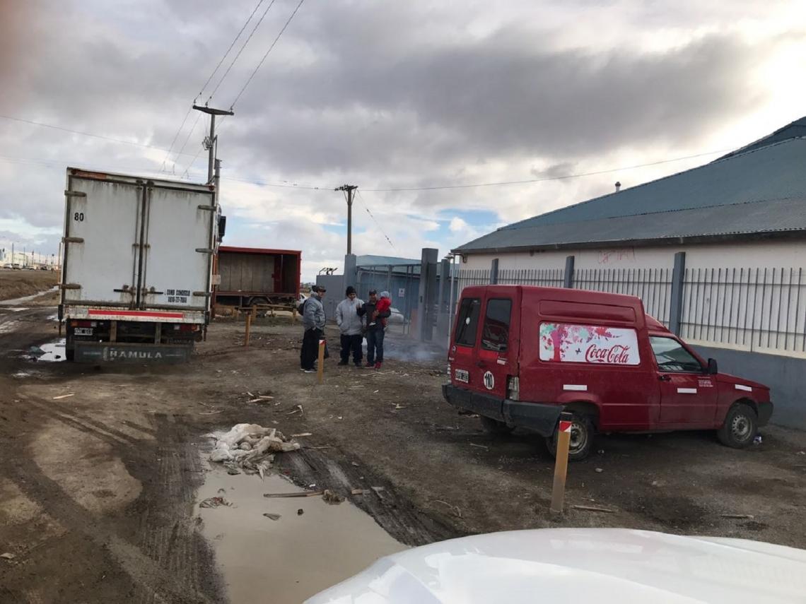 Camioneros acatará la conciliación obligatoria del Ministerio de Trabajo