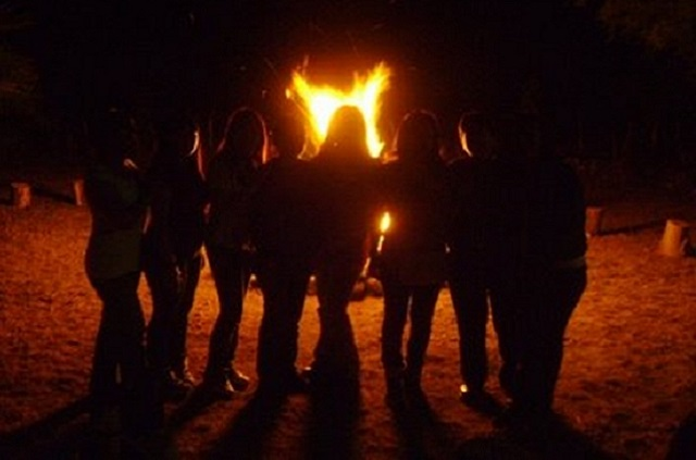 Río Grande: Se viene las tradicionales serenatas estudiantiles