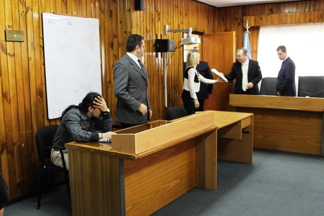 Un abusador fue condenado a cinco años de prisión de cumplimiento efectivo