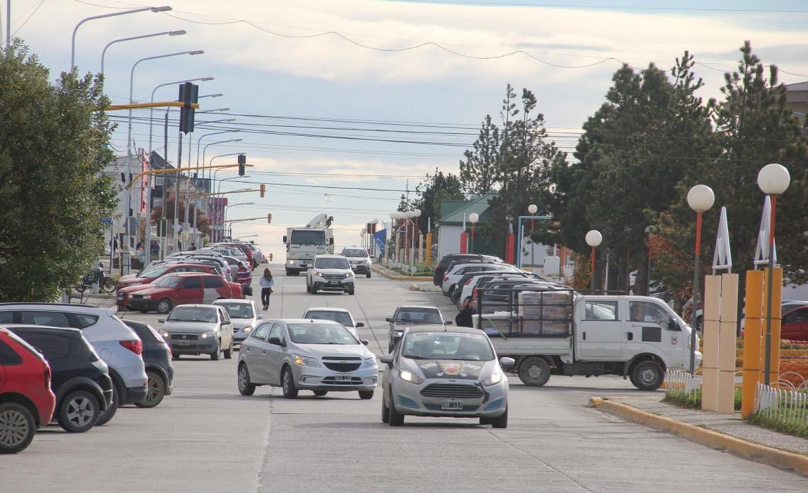 Concejo: Buscan ordenar el tránsito en diversos puntos de Río Grande