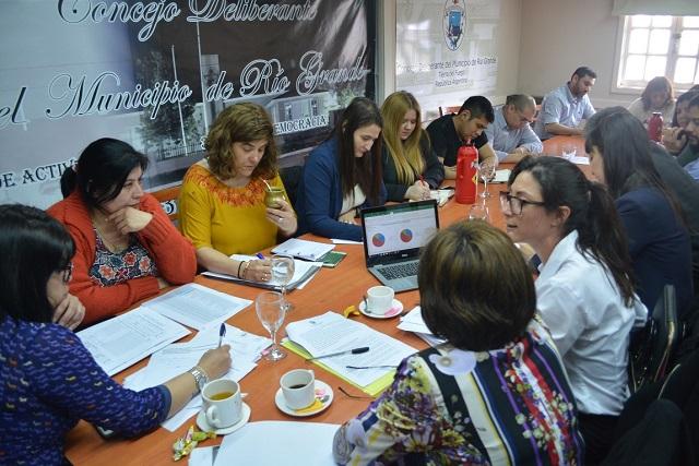 Río Grande: En el Concejo continúa el debate por la alcoholemia cero