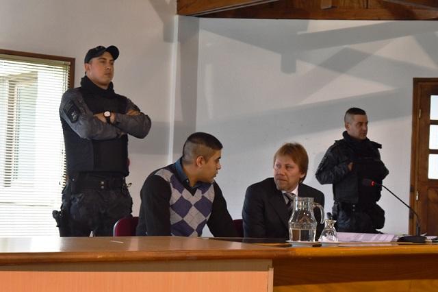 """Condenaron a Claudio Toledo a 6 años de prisión por el robo al comercio """"El Gringo"""""""