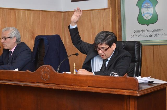 El Concejo aprobó la cesión de un nuevo predio para el CAAD