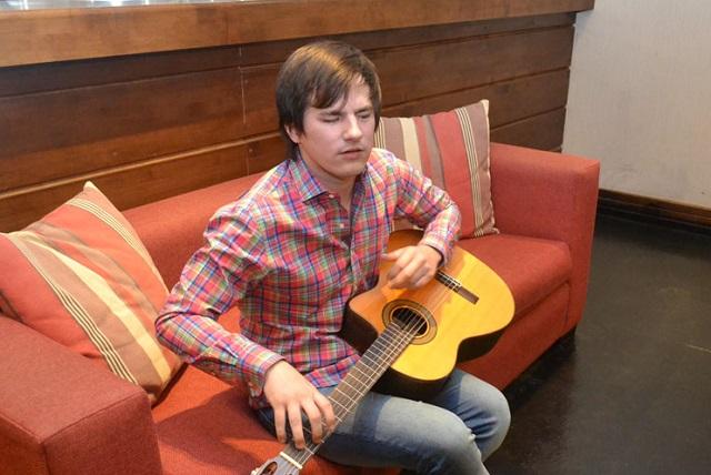 Un visitante de lujo: Nahuel Pennisi se presentará este sábado en Río Grande