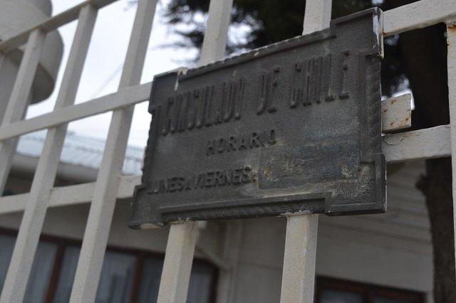 Funcionarios chilenos asesorarán a connacionales en Río Grande