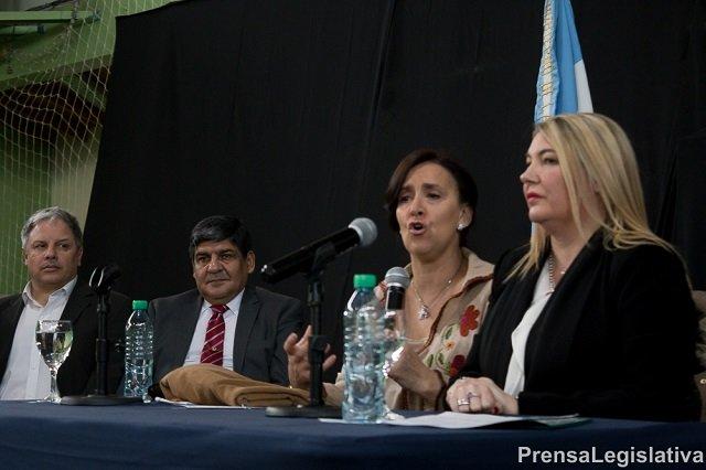 Gobierno entregó 66 viviendas correspondientes a la ciudad de Ushuaia