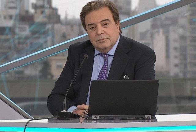 La prensa está de luto: Murió el periodista Edgardo Antoñana