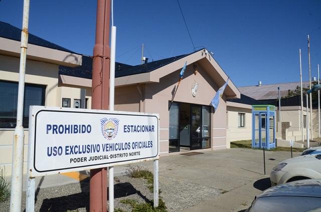 En Río Grande inicia juicio por el delito de abuso sexual agravado