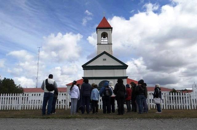 Río Grande: Incorporarían atractivos turísticos a la promoción provincial