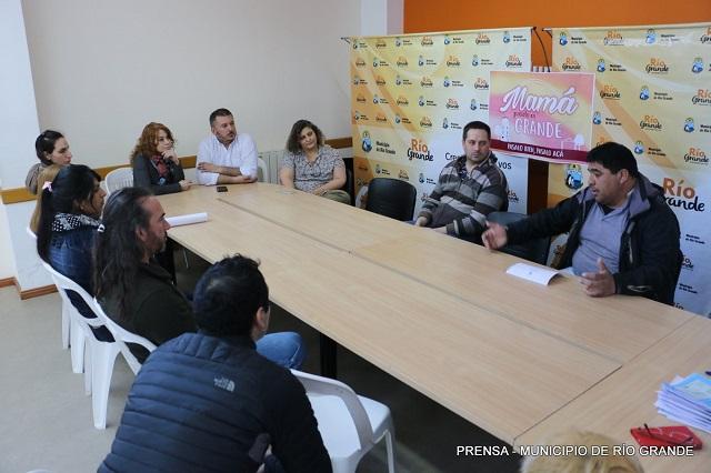 Más de $100 mil: El Municipio entregó subsidios a emprendedores locales