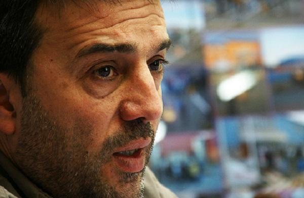 Horacio Catena se quedó sin tutela sindical por decisión judicial