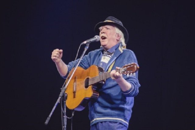 Walter Buscemi participará del 9° Festival del Río Grande Fueguino