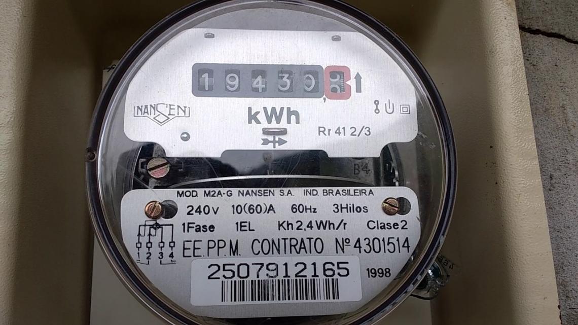 La Cooperativa Eléctrica bajará la tarifa domiciliaria en un 7 u 8%