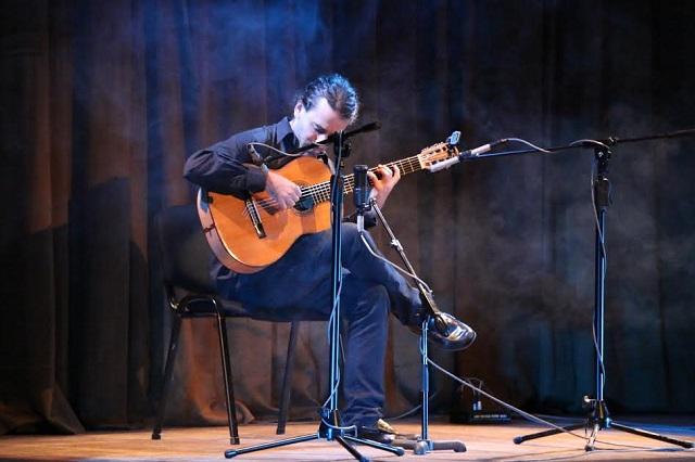 Guitarras del Mundo se presenta nuevamente en Río Grande