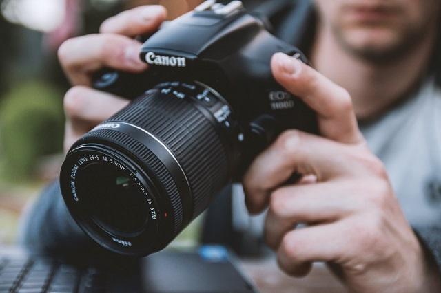 En la UTN-FRTDF, brindarán un curso avanzado de Fotografía
