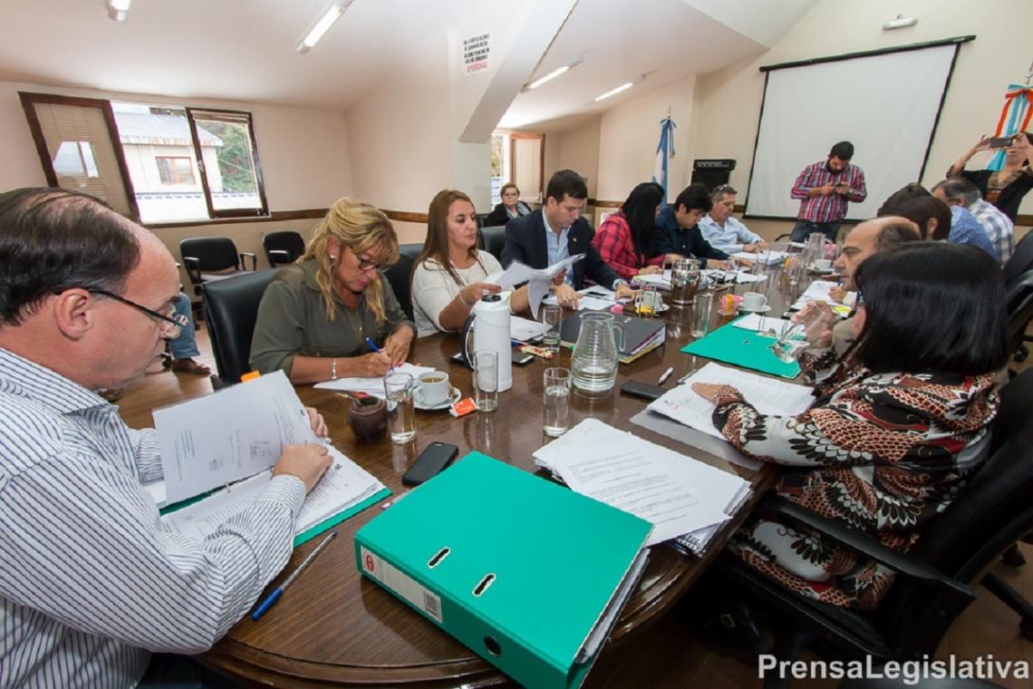 Legislatura provincial: El martes comenzará el tratamiento del Presupuesto 2018
