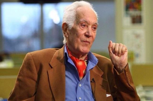 La farándula argentina está de luto; Murió el actor Federico Luppi