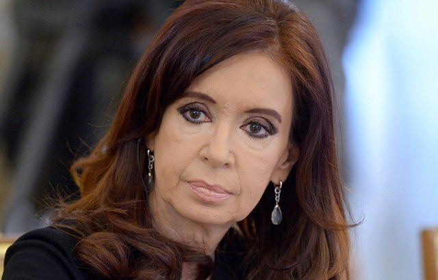 Cristina Kirchner evitó votar al igual que en la elección anterior