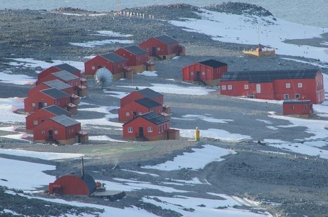 En la Antártida Argentina volvió a ganar el PRO con amplia diferencia