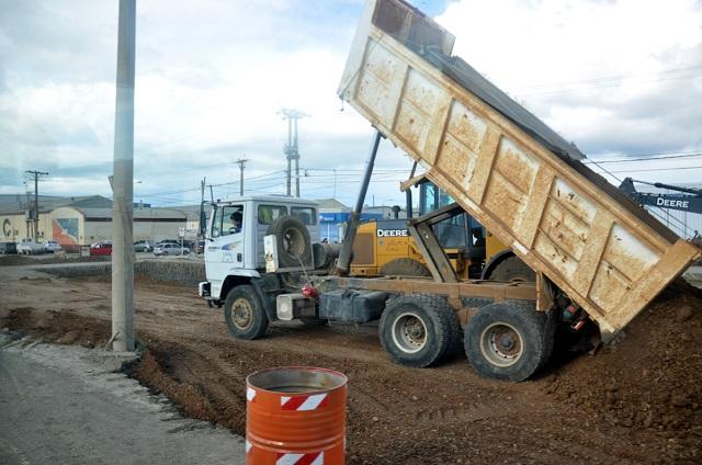 Trabajos en toda la provincia: Vialidad avanza con distintas obras