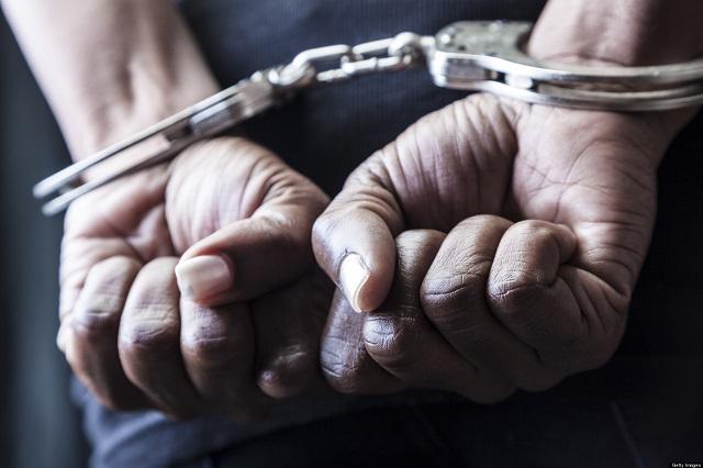 Condenan a un hombre a cumplir prisión efectiva por acumulación de causas