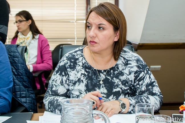 Freites espera que la Provincia tenga el presupuesto acorde
