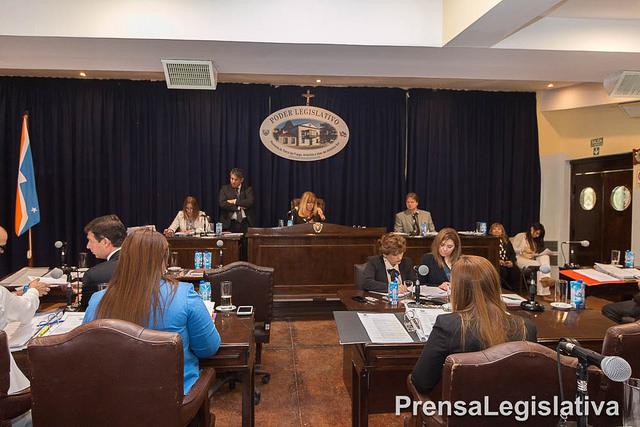 Legisladores dieron luz verde al Observatorio Legislativo Agenda 2030