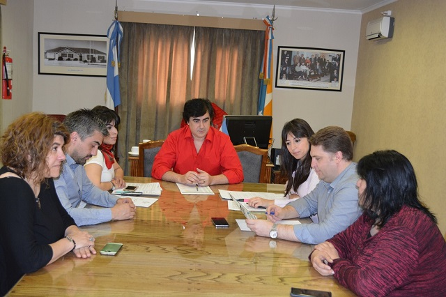 Concejales de Río Grande rechazaron los anuncios del gobierno nacional