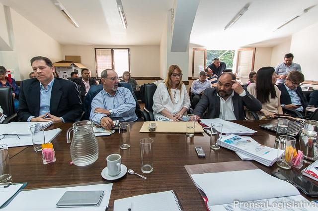 Presupuesto provincial: El Ministerio de Salud expuso sus proyecciones para 2018