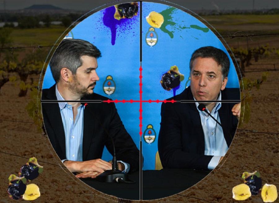 Dirigentes de Mendoza, San Juan y Tierra del Fuego, entre otras, salieron al cruce del Gobierno por la suba de impuestos